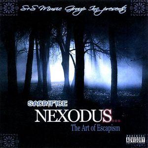 Nexodus: The Art of Escapism