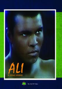Ali a Living Legend