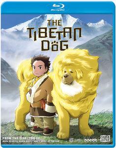 Tibetan Dog