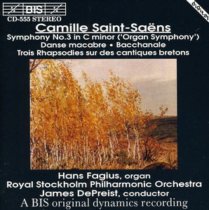 Symphony 3 in C