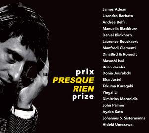 Prix Presque Rien Prize /  Various