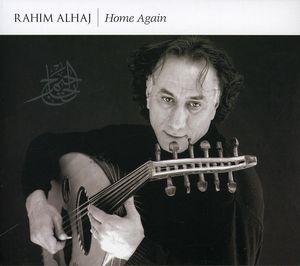 Alhaj, Rahim : Home Again