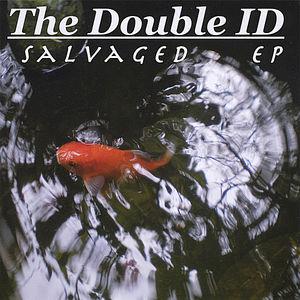 Salvaged-EP