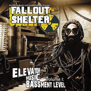 Elevator Music (Bassment Level) 1