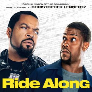 Ride Along (Original Soundtrack)