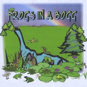 Frogs in a Bogg