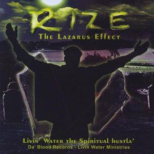 Rize the Lazarus Effect