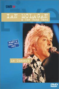 Ian McLagan and the Bump Band: In Concert