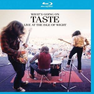 What's Going on Taste Live at the Isle of Wight