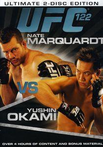 UFC 122