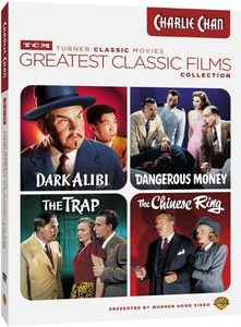 TCM Greatest Classic Films Collection: Charlie Chan