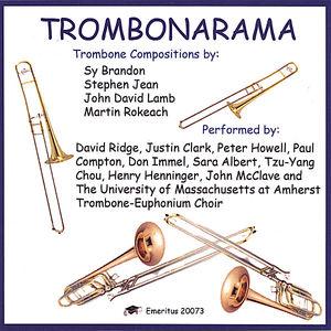 Trombonarama /  Various