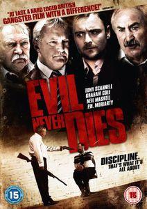 Evil Never Dies [Import]