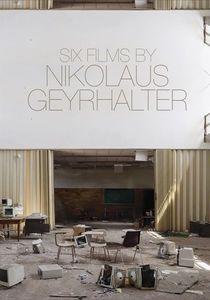 Six Films By Nikolaus Geyrhalter