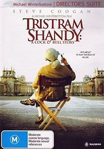 Tristram Shandy: A Cock & Bull Story [Import]