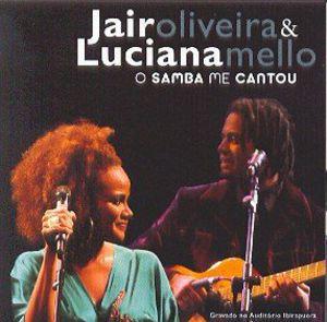 Samba Me Cantou [Import]