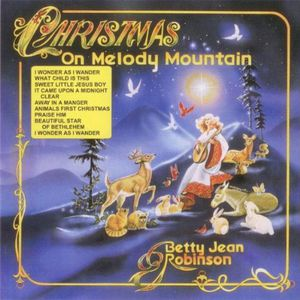 Christmas on Melody Mountain
