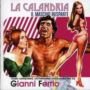 La Calandria/ Il Maschio Ruspante [Import]
