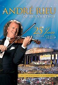 Op Het Vrijthof 25 Jaar Johann Strauss Orkest (NTSC) [Import]