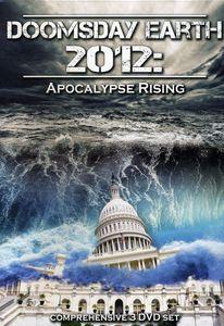 Doomsday Earth 2012: Apocalypse Rising