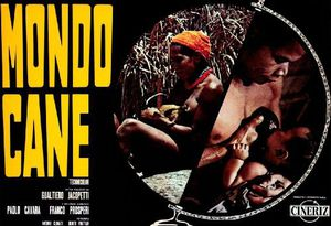 Mondo Cane (Original Soundtrack) [Import]