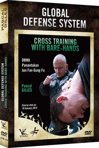 Global Defense System: Cross Training With Bare-Hands