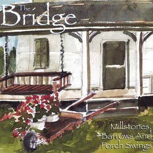 Millstones Barrows & Porch Swings