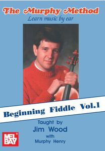 Beginning Fiddle 1 Learn Music by Ear