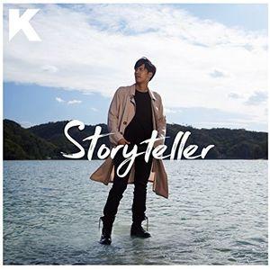 Storyteller [Import]