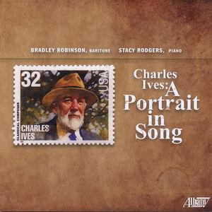 Portrait in Song