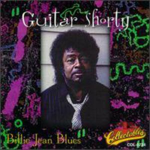 Billie Jean Blues