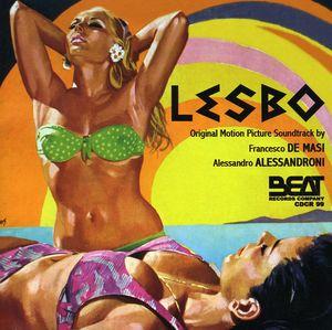 Lesbo (Original Motion Picture Soundtrack) [Import]