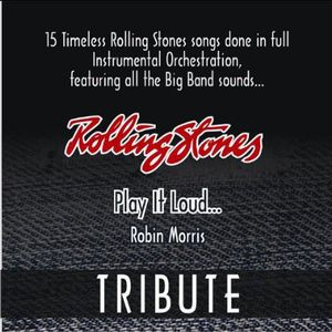 Instrumental Orchestral Tribute to Rolling Stones