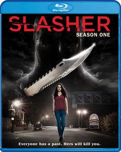 Slasher: Season One