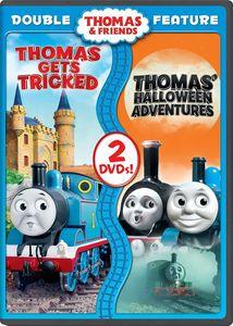 Thomas & Friends: Thomas Gets Tricked /  Thomas