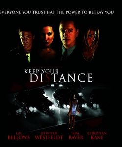 Keep Your Distance
