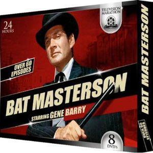 Bat Masterson: 24-Hour Television Marathon