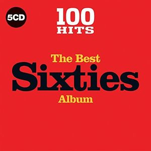 100 Hits: The Best 60s /  Various [Import]