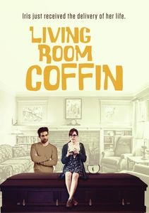Living Room Coffin