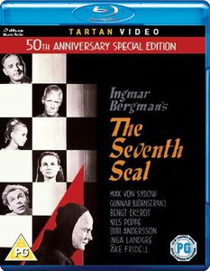 The Seventh Seal [Import]