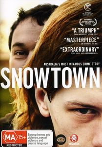 Snowtown [Import]