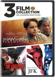 3 Film Favorites: 90's Leading Men