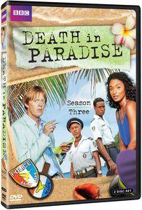 Death in Paradise: Season Three