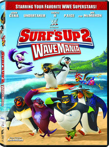 Surf's Up 2: Wave Mania