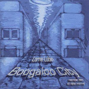 Boogaloo City