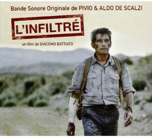 L'Infiltre (Original Motion Picture Soundtrack) [Import]