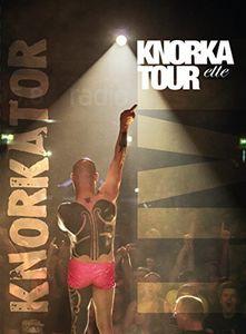 Knorkatourette [Import]