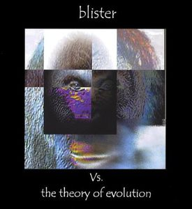 Vs. The Theory of Evolution