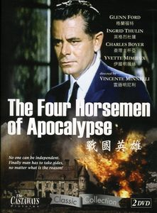 Four Horsemen of Apocalypse [Import]