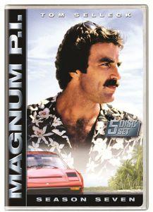 Magnum, P.I.: Season Seven